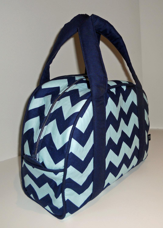 blue-chevron-bowler-bag