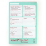 The Lists You Need Before You Travel