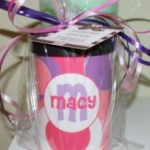 Personalized Pencil Cup