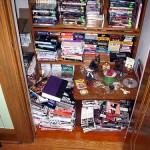 I'm Not Organized Yet
