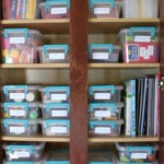 Wednesday DIY Organization and More