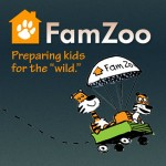 FamZoo Teaches Your Kids How To Save + Giveaway