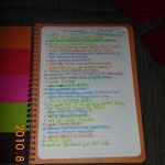 Bob's Your Uncle Multi Task Journal Review