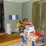 We Cleaned The Playroom…and I Enjoyed It