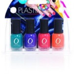 Fashion Friday: Orly Plastix Nail Polish + {giveaway}