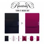 A Revolving Notebook