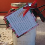 Guest Post: Gifts In A Jar