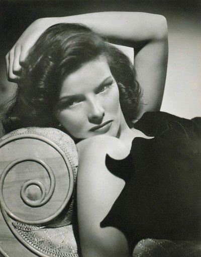 Fashion Icons History on 600full Katharine Hepburn 234x300 Fashion Friday  Fashion Icons Week 1