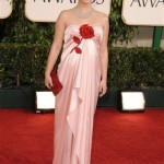 Golden Globes Fashion Review