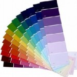 Interior Paint Types