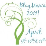 It's An Organizing/Office Party – BlogMania 2011