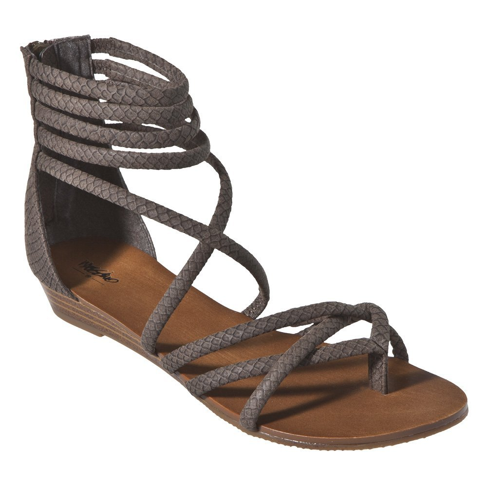 and i bought this year s sandals i bought the pari strappy sandal $ 22