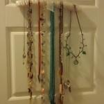 DIY Necklace Holder in 30 Minutes