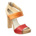 Color Block Shoe Obsession – Fashion Friday