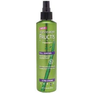 Fructis Hair spray