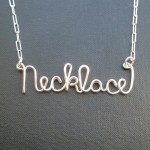 I Love My 'Necklace'