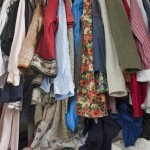 Dear Fashionista: Getting Rid of Clothing – #FashionFriday