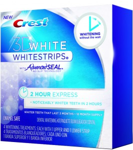 Whitening Your Teeth in 2 Hours