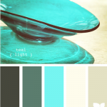 Accessorizing Your Home With Teal
