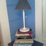Raising The Lamp With Books