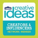 Creative Ideas Button