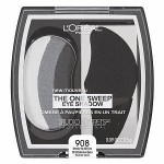L'Oreal One Sweep Makes Eye Shadow a Snap