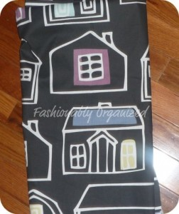 Fabric Covered Cork Board in 30 Mins