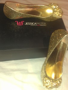 Jessica Paster Shoes are Just Fabulous