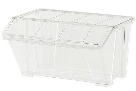 storage bins that are pretty too