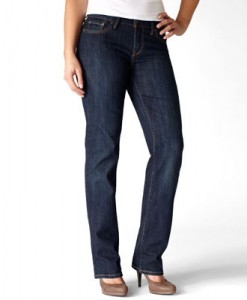 levi's curve id jeans