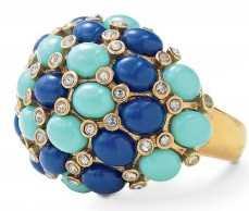 Stella & Dot Bring In The Summer Glam