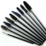 Mascara Wand for Hair Dying
