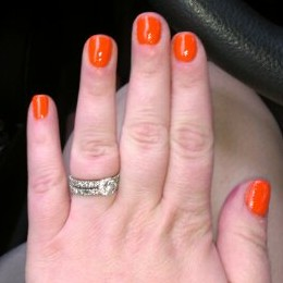 Essie Nail Polish Summer Colors
