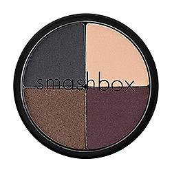 smashbox quad