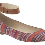 Ankle Strap Flats Under $50 – #FashionFriday