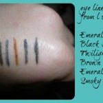 #MakeupMonday: AVON Makeup Madness