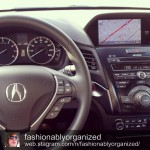 My Week With The Acura ILX