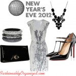 New Year's Eve Outfits 2012 #FashionFriday