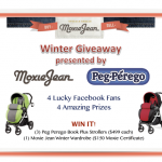Moxie Jean Upscale Resale Kids Clothing {#Giveaway}