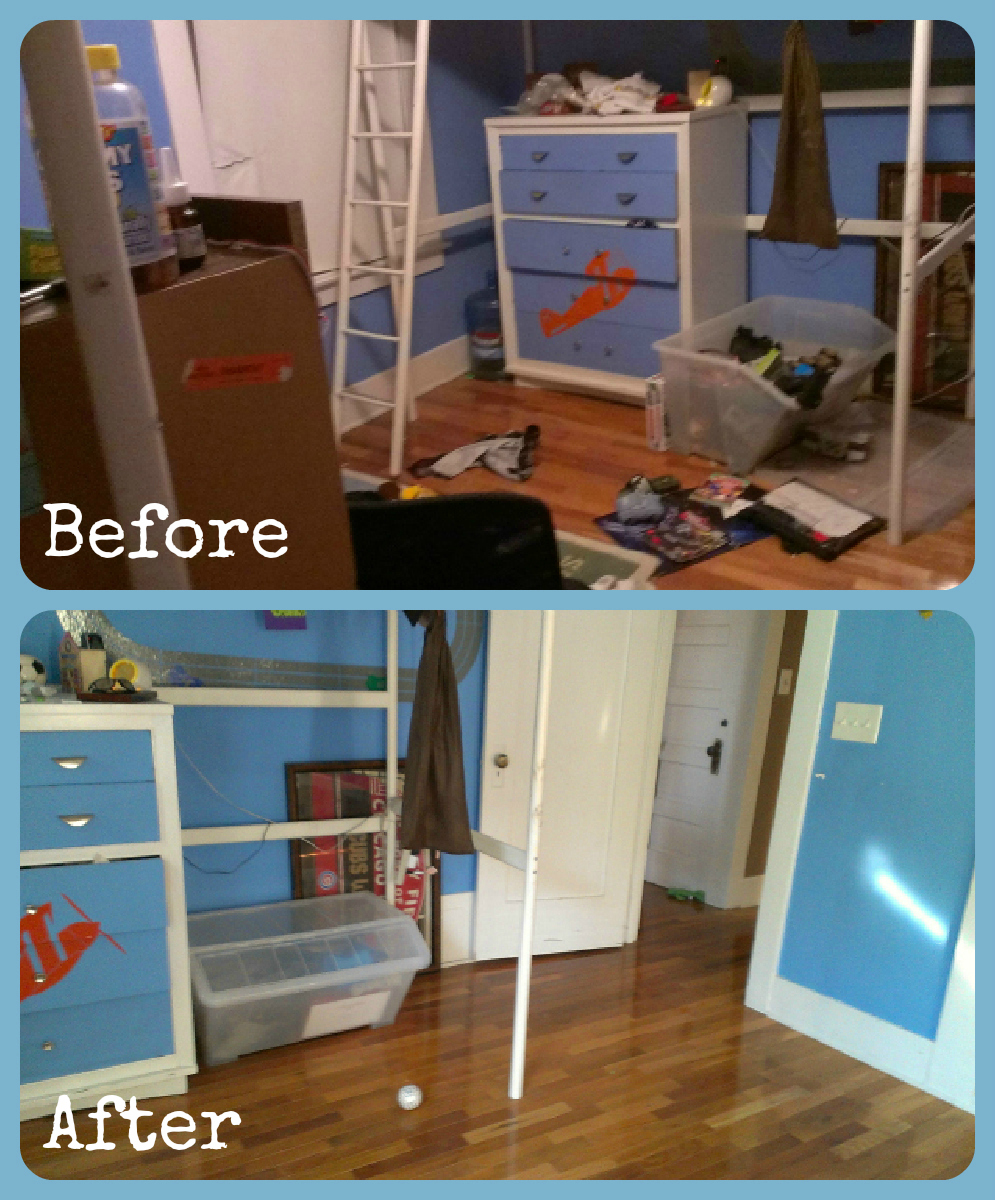 dresser before and after1