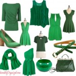 Emerald Green Style – #FashionFriday