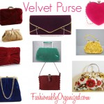 What is that Velvet? – #FashionFriday