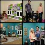 Celebrity Couples Reveal their Home Color Makeovers