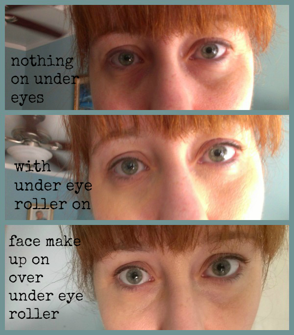 Under Eye Collage1