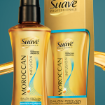 Suave Moroccan Infusion For Hair