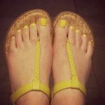 Yellow, Yellow Everywhere