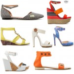 ShoeDazzle Collage
