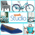 Shop With Spark Studio – It's Shopping and Pinterest In One