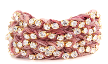 Ettika wrap bracelet