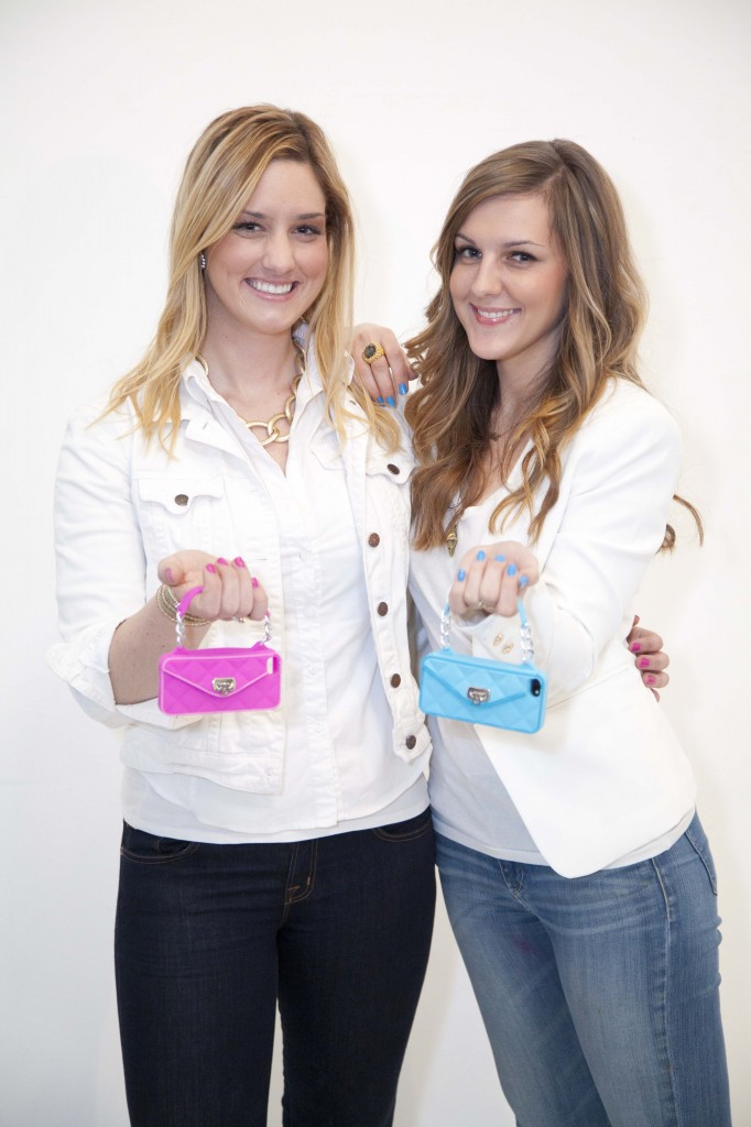 Kelley Coughlan & Jenn Deese